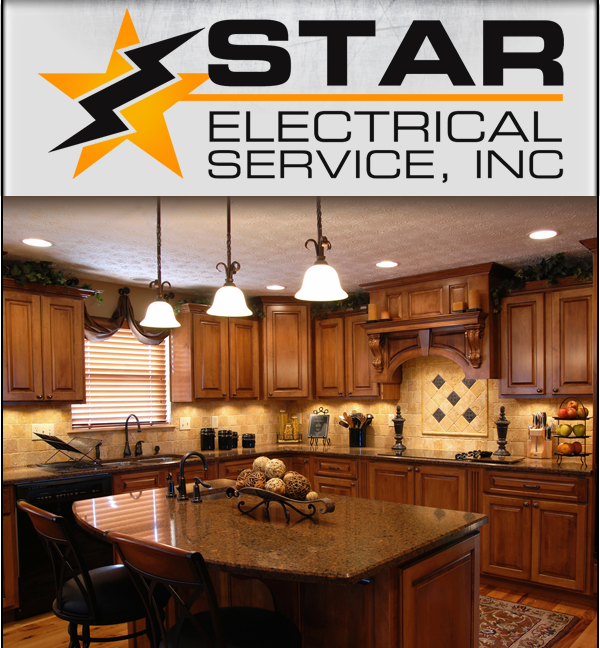 Star Electrical Service, Inc. Logo